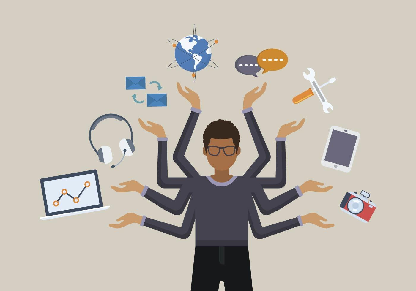 Task Management: 7 tips on how to implement tasks with your team